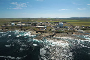 NDA completes transfer of plutonium from Dounreay