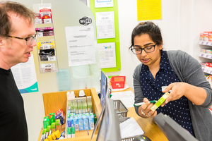 Patients get same day appointments with local pharmacists