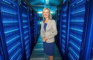 Environment Secretary unveils vision for open data to transform food and farming