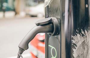 Funding for thousands of electric car charge points unused by councils