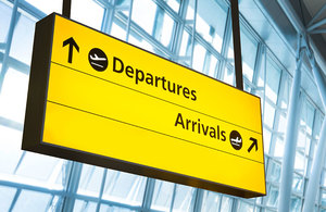 Government to protect regional routes to Heathrow