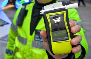 Life saving drink drive law turns 50