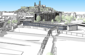 New bus station and car park in £29 million Lincoln investment