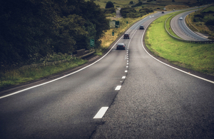 Designing roads for driverless vehicles: apply for contracts