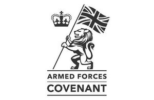 The Armed Forces Covenant working on the ground through Eastern England VAPC