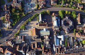 Warwick Local Land Charge searches: technical issue resolved