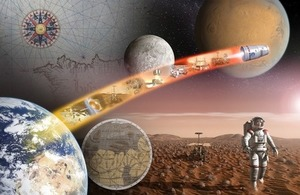 Space exploration education and outreach grants awarded