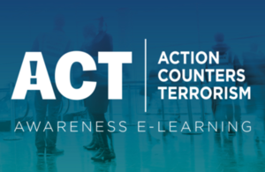 Over a thousand companies sign up for new counter terrorism training course