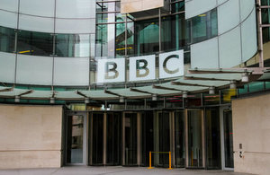 BBC Board Members for Scotland and England appointed