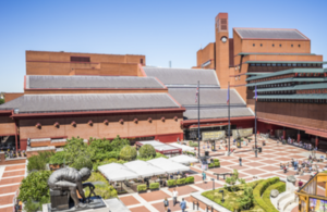 British Library building receives highest listed status