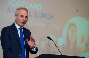 Protecting the vital UK common market – David Lidington speech