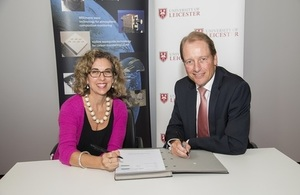 Boost for UK satellite technology and data for businesses