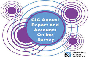 CIC Survey on Filing Annual Reports & Accounts