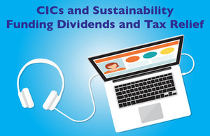 CIC Webinar: Wednesday 20 June 2018 11:00am   11:30am