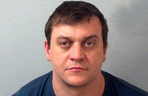 Man jailed for attempting to smuggle 22 people into the UK