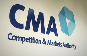 CMA publishes Annual Report for 2017/18