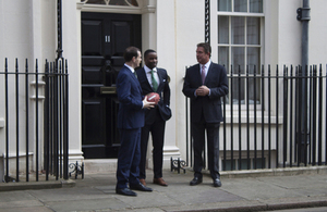 London based NFL team closer to touchdown