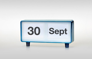 30 September filing deadline for accounts