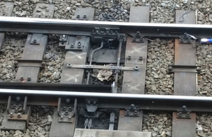 Serious signalling irregularity at Cardiff East Junction