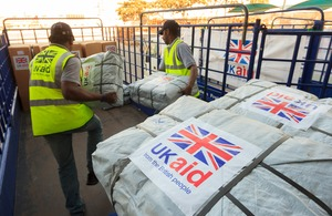 New UK Saudi Arabia partnership to boost livelihoods and economic development in world's poorest countries