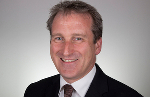 Education Secretary Damian Hinds meets Irish Education Minister