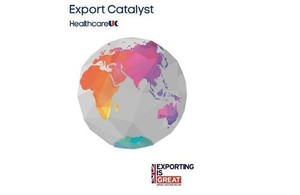 Government export support to help NHS profit by sharing expertise