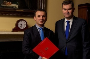 New fiscal framework provides long term financial security for Wales