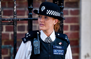 Home Secretary awards £23 million to help transform policing