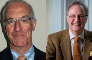 Two reappointments to the Natural England board