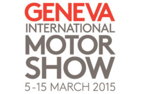 Baroness Anelay visits the Geneva Motorshow