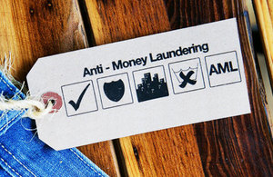 Changes to UK anti money laundering measures