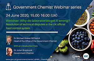 Webinar: Why do laboratories get it wrong?