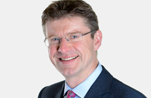 Eid 2016: Greg Clark's message