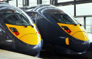 North Wales rail summit to drive forward rail modernisation to the region