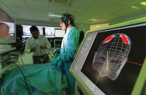 High demand for innovation in Indian healthcare system