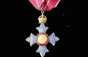2016 Queen's Birthday Honours