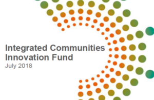 New funding for innovative projects to build stronger communities