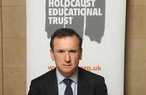 "Alun Cairns: ""The importance of saying no to hatred and prejudice"""