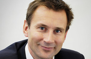 Jeremy Hunt orders urgent action on patient safety at independent hospitals