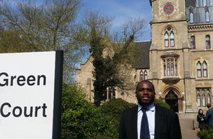 Hundreds of responses inform Lammy race review