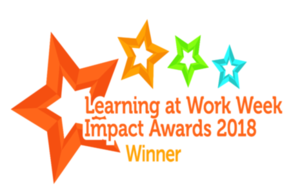 HMCTS wins Campaign for Learning award