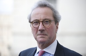 Lord Keen of Elie QC reappointed as Advocate General for Scotland