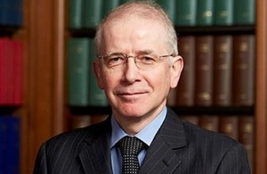Lord Reed: Scotland's Devolved Settlement and the Role of the Courts