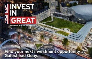 £2 billion of new investment opportunities launched across the UK