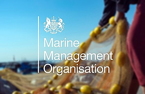 An update from Tom McCormack, CEO, Marine Management Organisation