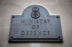 MOD unveils transformed approach to innovation