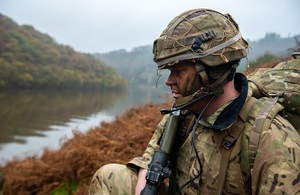 £1.2m innovation contracts awarded to help Army engineers survey water crossings