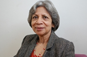 Millie Banerjee appointed interim chair of College of Policing