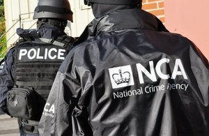 New member appointed to the Police and National Crime Agency Remuneration Review Bodies