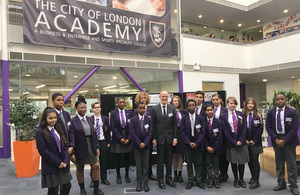 London school helps to shape Relationships and Sex education